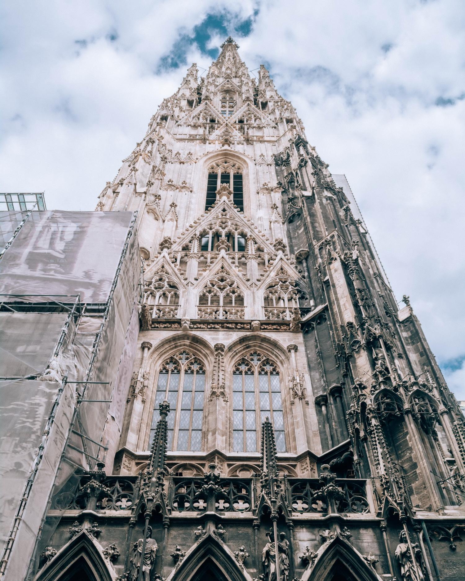 Stephansdom-Viena-Austria