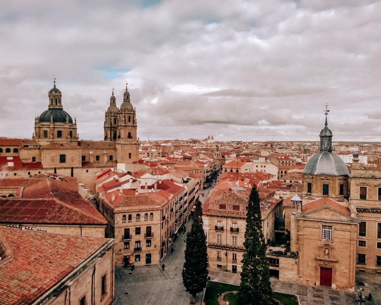 Spania_Salamanca_Catedrala