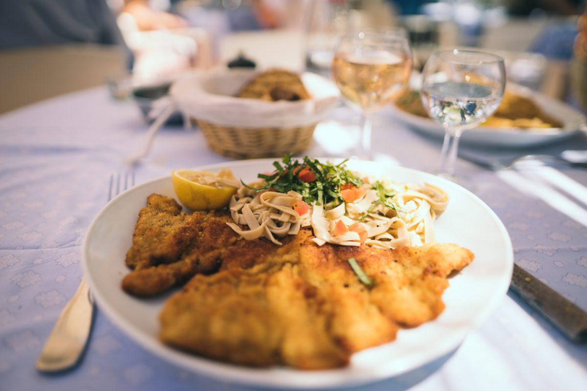 Unde poți să mănânci în Viena ieftin și bun?