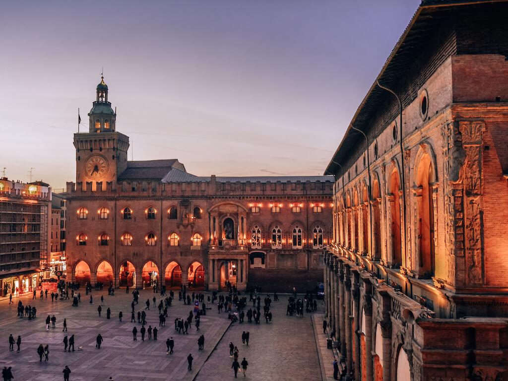 Bologna – ce poți să vizitezi în 2 zile