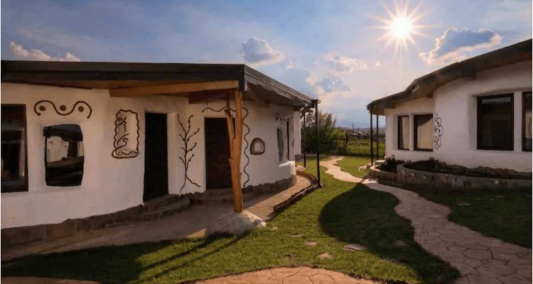 11 cazări fermecătoare din România, disponibile pe Airbnb