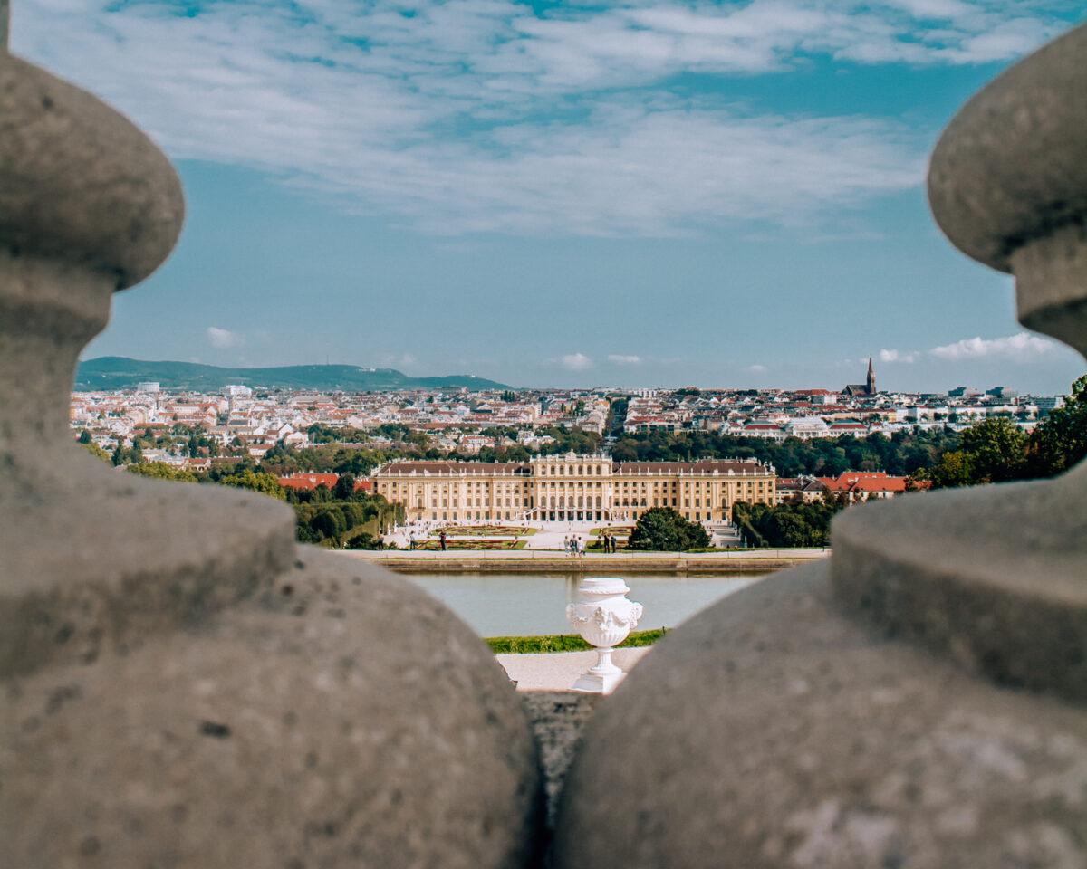 Palatul-Schonbrunn-Viena
