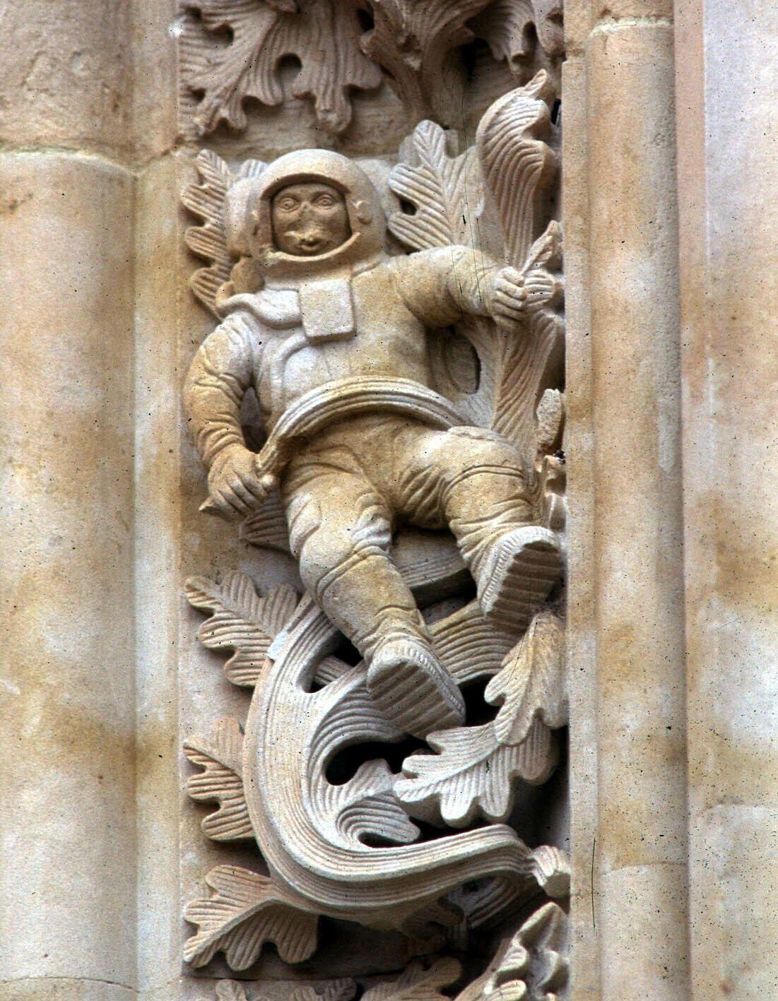 Spania_Salamanca_Astronauta