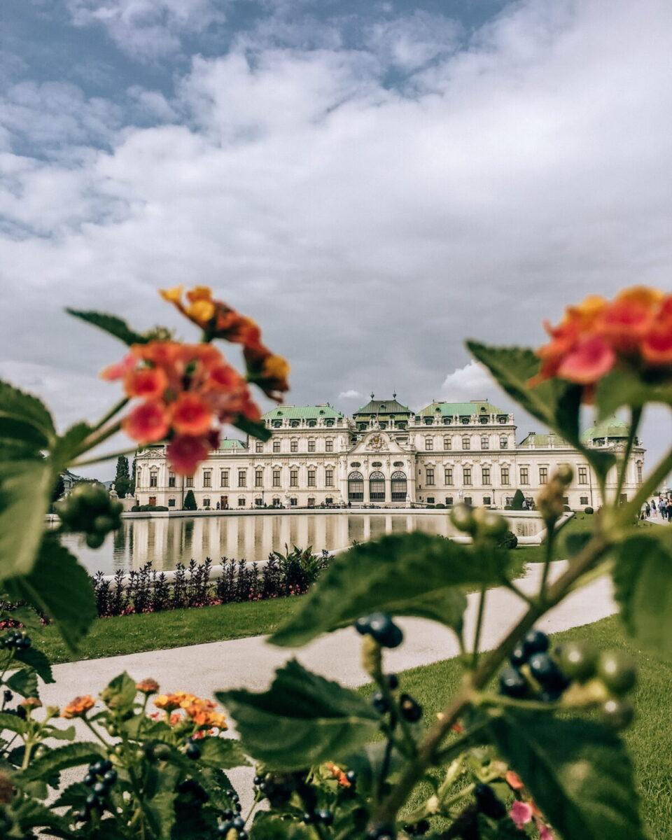3 zile în Viena – ce să vizitezi în fiecare zi