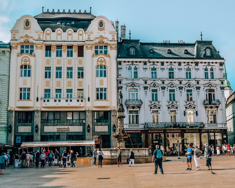 PiataCentrala_Bratislava_Slovacia