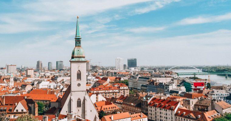Ce poți vizita într-o zi în Bratislava