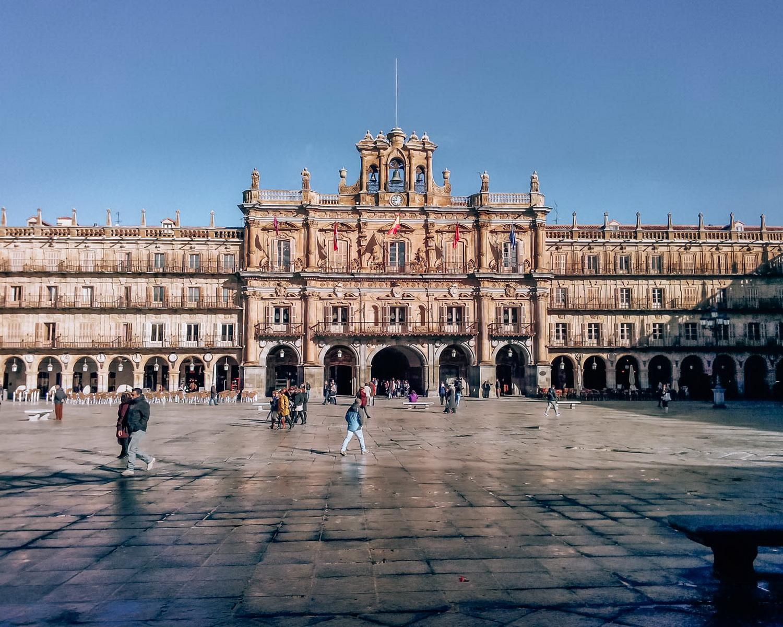 Spania_Salamanca_PlazaMayor