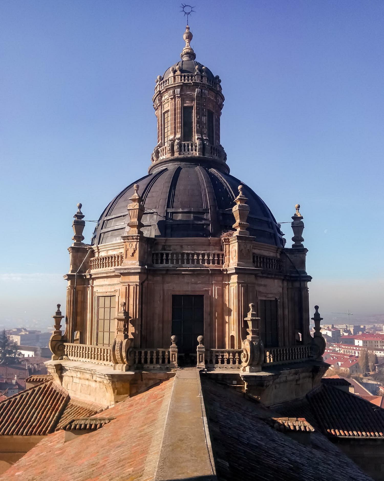 Spania_Salamanca_UniversidadPontificia