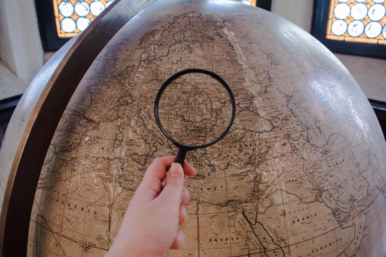 muzeul-hărților