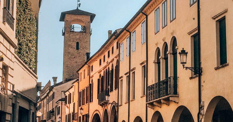 Ce să vizitezi o zi în Padova, la doar o oră distanță de Veneția