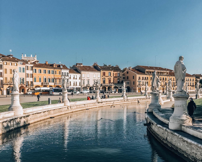 Italia-Padova-prato-della-valle