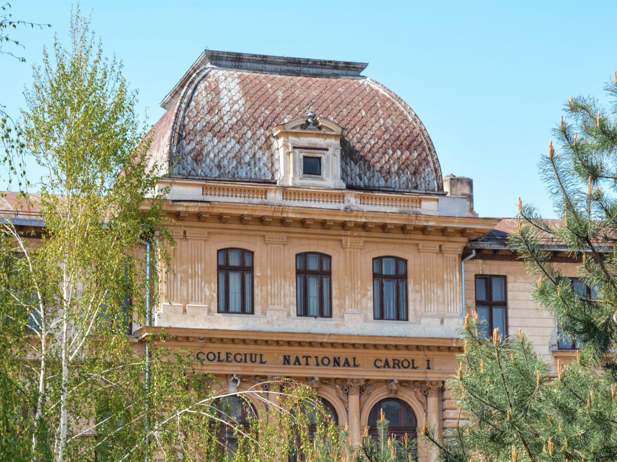 Craiova-Liceul-CarolI