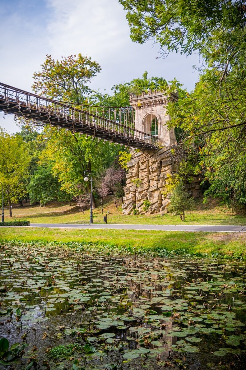 Craiova-Parcul-Romanesc