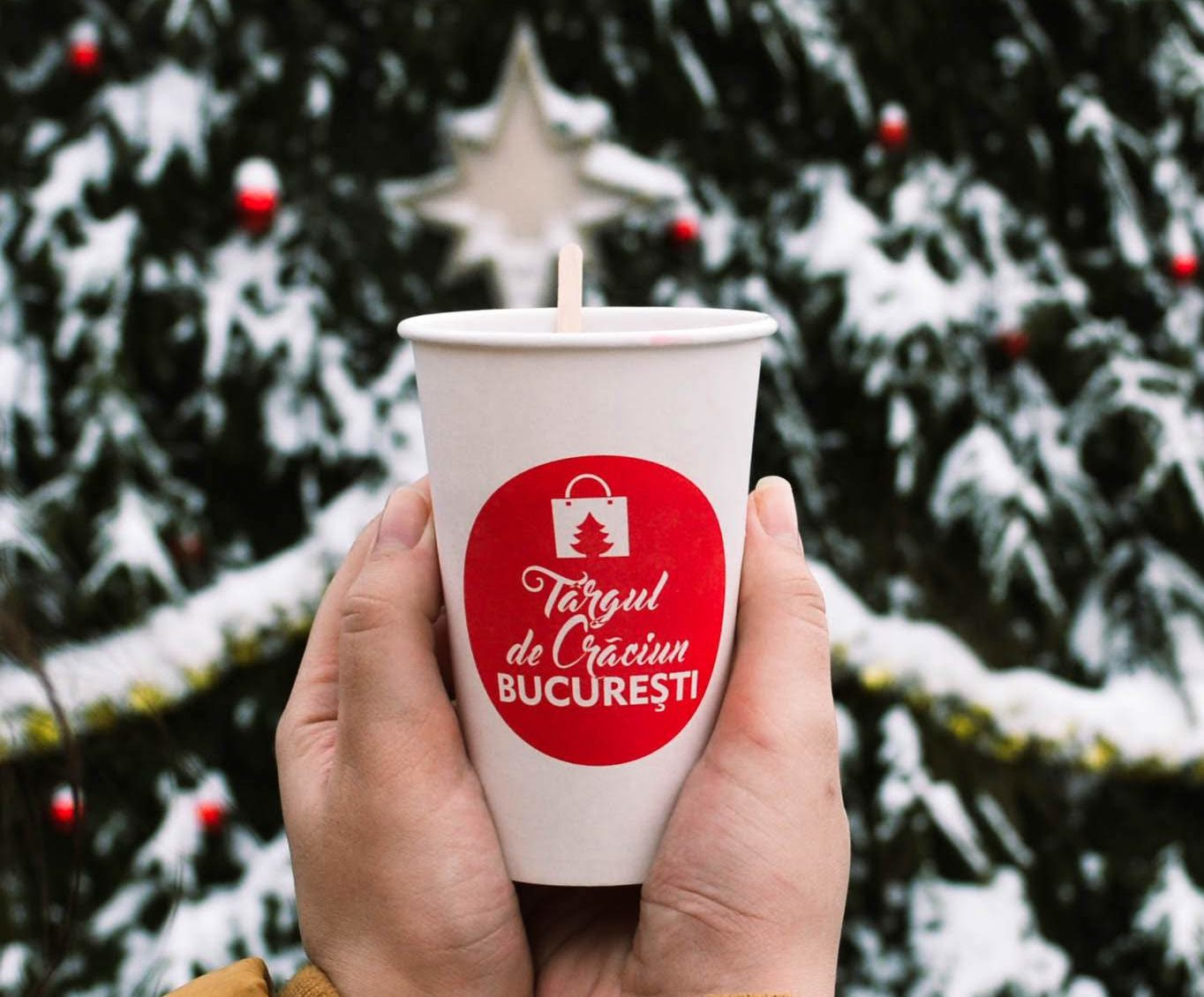 Când se deschid Târgurile de Crăciun din țară?