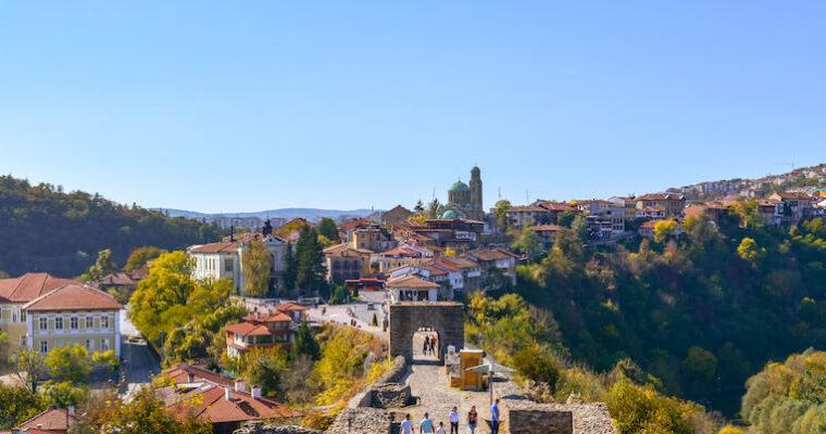 Veliko Târnovo – City Break la doar 3 ore de București