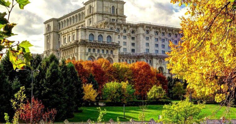 Turist în București – cele mai frumoase locuri de vizitat