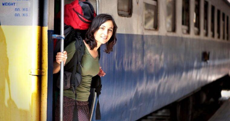 10 locuri faine în care poți ajunge cu trenul din Cluj
